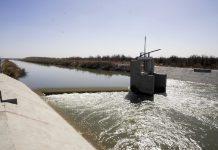obras hídricas